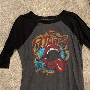 Rolling Stones Tshirt